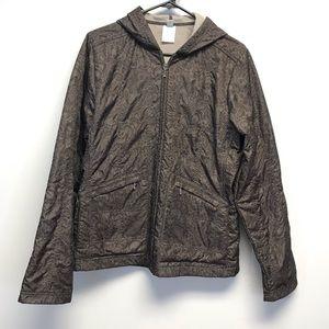 Patagonia | Lightweight printed jacket w/hood